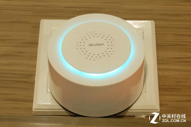 智能家居风向标 CES Wulian展出众多新品22.png