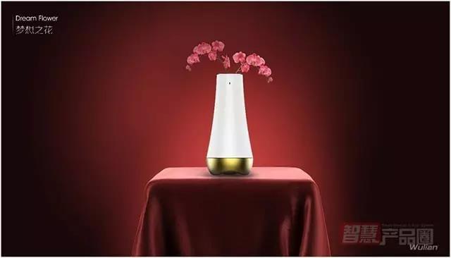 智能花瓶 DreamFlower.jpg