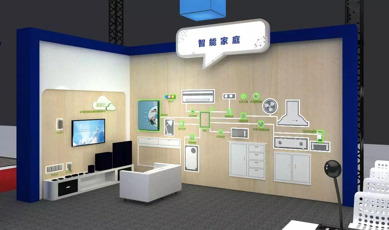 九月软博会,来宁体验WULIAN智能家居泛生态系统1.jpg