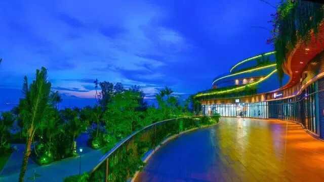 地产项目|碧桂园马来西亚森林城市