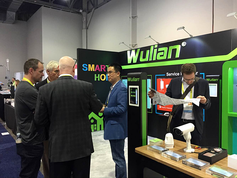 Wulian Smart Home News Detail