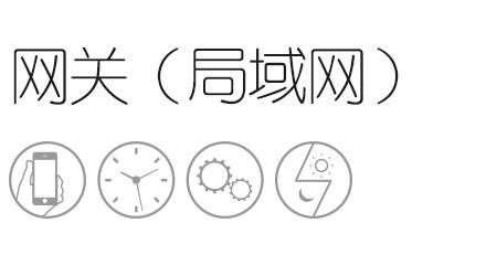 网关04型(局域网)